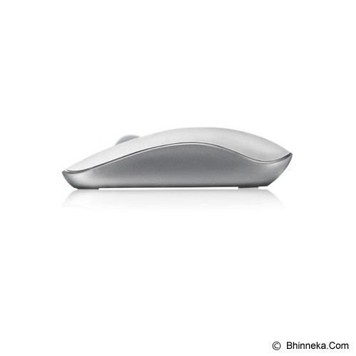 RAPOO Wireless Optical Mouse [3500P] - White - Mouse Basic